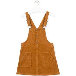 Textiel Kinderen Jumpsuites / Tuinbroeken Losan 024-7017AL Geel