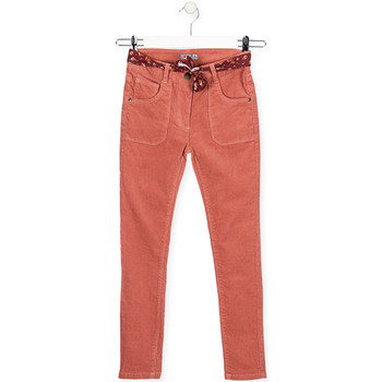 Textiel Kinderen Skinny jeans Losan 024-9005AL Roze