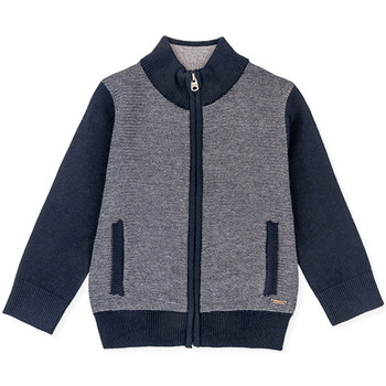 Textiel Kinderen Wind jackets Losan 025-5792AL Blauw