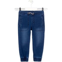 Textiel Kinderen Jeans Losan 025-6033AL Blauw