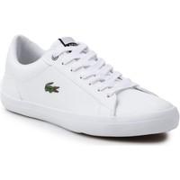 Schoenen Heren Lage sneakers Lacoste Lerond 418 3 JD CMA 7-36CMA0099001 white