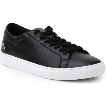 Schoenen Heren Lage sneakers Lacoste L.12.12 116 1 CAM 7-31CAM0137024 black