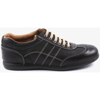 Schoenen Heren Sneakers Traveris 24102 Zwart