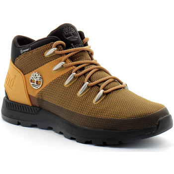 Schoenen Heren Hoge sneakers Timberland Sprint Trekker Mid Marron