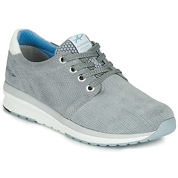 Schoenen Dames Lage sneakers Allrounder by Mephisto KYRA PERF Blauw