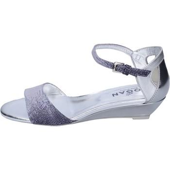 Schoenen Dames Sandalen / Open schoenen Hogan Sandalen BK661 ,