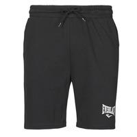 Textiel Heren Korte broeken / Bermuda's Everlast CLIFTON Zwart