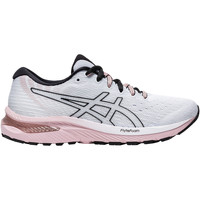 Schoenen Dames Running / trail Asics Gel-Cumulus 22 Women Weiss
