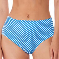 Textiel Dames Bikinibroekjes- en tops Freya AS6795 BMN Blauw