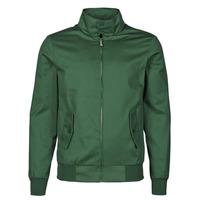 Textiel Heren Wind jackets Harrington HARRINGTON PAULO Groen