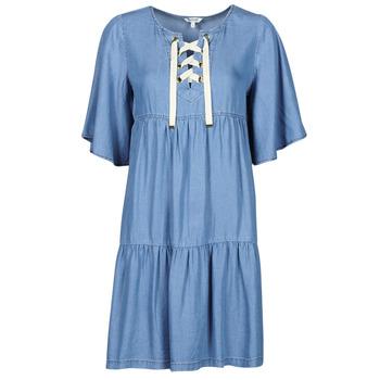 Textiel Dames Korte jurken Kaporal TILAN Blauw