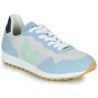 Schoenen Dames Lage sneakers Veja SDU REC Blauw