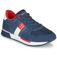 Schoenen Kinderen Lage sneakers Tommy Hilfiger JEROME Blauw