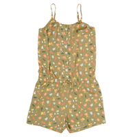 Textiel Meisjes Jumpsuites / Tuinbroeken Name it NKFDILLA Multicolour