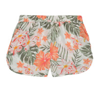 Textiel Meisjes Korte broeken / Bermuda's Name it NKFVINAYA SHORTS Multicolour