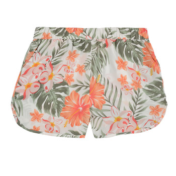 Textiel Meisjes Korte broeken / Bermuda's Name it NKFVINAYA SHORTS Multicolour