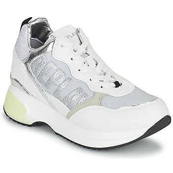 Schoenen Dames Lage sneakers Replay COMET Wit