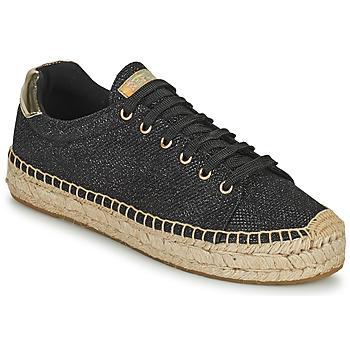 Schoenen Dames Lage sneakers Replay NASH Zwart