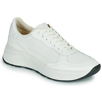 Schoenen Dames Lage sneakers Vagabond Shoemakers JANESSA Wit
