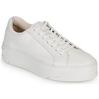 Schoenen Dames Lage sneakers Vagabond Shoemakers JUDY Wit