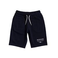 Textiel Jongens Korte broeken / Bermuda's Quiksilver EASY DAY SHORT Marine