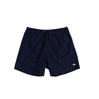 Textiel Jongens Zwembroeken/ Zwemshorts Quiksilver EVERYDAY VOLLEY Marine