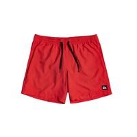 Textiel Jongens Zwembroeken/ Zwemshorts Quiksilver EVERYDAY VOLLEY Rood
