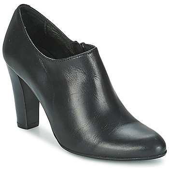 Schoenen Dames Low boots Betty London IVELVET Zwart
