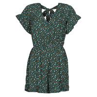 Textiel Dames Jumpsuites / Tuinbroeken Molly Bracken N91BP21 Marine