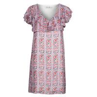 Textiel Dames Korte jurken Molly Bracken LA171AE21 Mauve