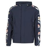 Textiel Heren Jasjes / Blazers Oxbow N1JIMM Marine / Multicolour