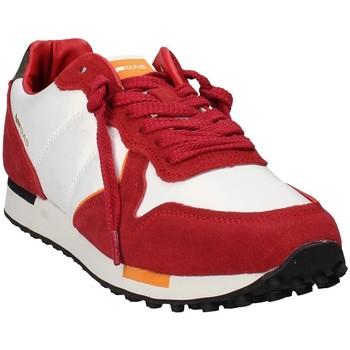 Schoenen Heren Lage sneakers Gas GAM813016 Rood