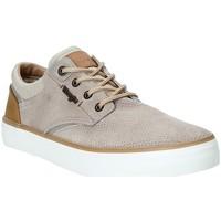 Schoenen Heren Lage sneakers Wrangler WM91121A Beige