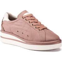 Schoenen Dames Lage sneakers Lumberjack SW43505 001 C01 Roze