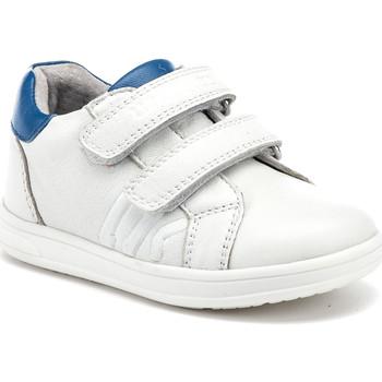Schoenen Kinderen Lage sneakers Lumberjack SB64912 003 B01 Wit
