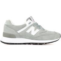 Schoenen Dames Lage sneakers New Balance NBW576PG Groen
