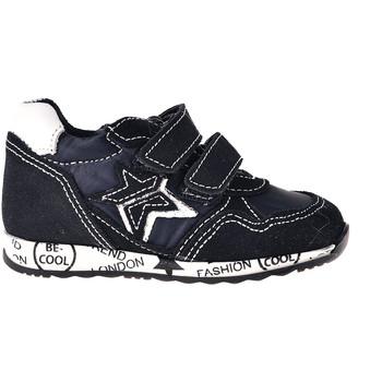 Schoenen Kinderen Lage sneakers Melania ME1247B8I.B Blauw
