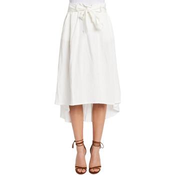 Textiel Dames Rokken Gaudi 011FD75012 Wit