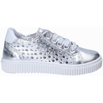 Schoenen Kinderen Lage sneakers Melania ME2132D8E.C Grijs