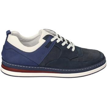 Schoenen Heren Lage sneakers IgI&CO 3138200 Blauw