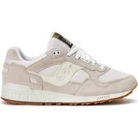 Schoenen Heren Lage sneakers Saucony S70404 Wit