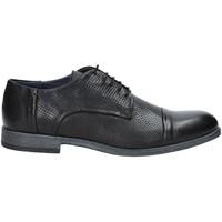 Schoenen Heren Klassiek Rogers CP 05 Zwart