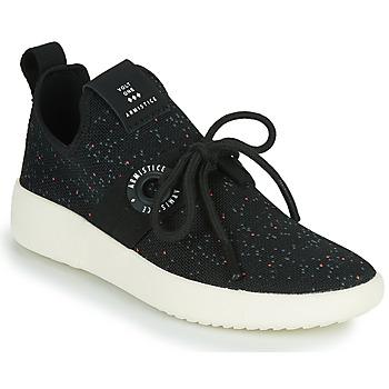 Schoenen Heren Lage sneakers Armistice VOLT ONE Zwart