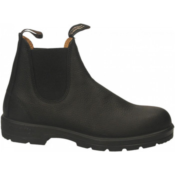 Schoenen Heren Laarzen Blundstone BLUNDSTONE COLLECTION black-pebble