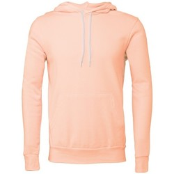Textiel Sweaters / Sweatshirts Bella + Canvas CV3719 Perzik