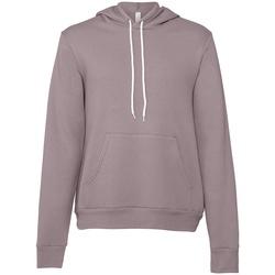 Textiel Sweaters / Sweatshirts Bella + Canvas CV3719 Storm