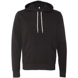 Textiel Sweaters / Sweatshirts Bella + Canvas CV3719 Zwart