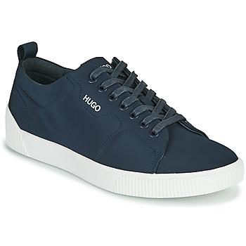 Schoenen Heren Lage sneakers BOSS ZERO TENN NYPU Marine
