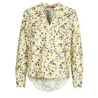 Textiel Dames Tops / Blousjes S.Oliver 14-1Q1-11-4080-02A0 Multicolour