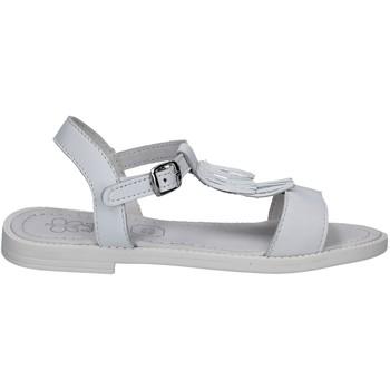 Schoenen Kinderen Sandalen / Open schoenen Lulu LT080061L Wit